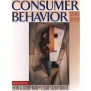 Consumer Behavior,9780130841292