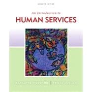 An Introduction to Human Services, 7th Edition