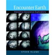Encounter Earth : Interactive Geoscience Explorations