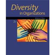 Diversity in Organizations,9781111221300