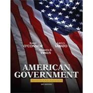 American Government : Roots and Reform, 2011 Edition