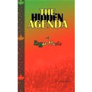 The Hidden Agenda of Reggae Music, 9781452091310  