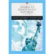 America's Democratic Republic, Penguin Academics Series