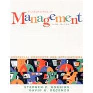 Fundamentals of Management E Business Updated Edi