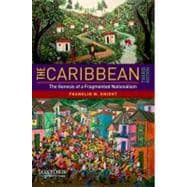 The Caribbean The Genesis of a Fragmented Nationalism,9780195381337
