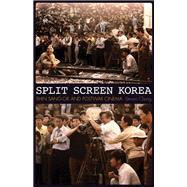 Split Screen Korea: Shin Sang-ok and Postwar Cinema,9780816691340