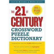The 21st Century Crossword Puzzle Dictionary, 9781402721342  