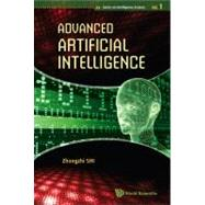 Advanced Artificial Intelligence, 9789814291347  