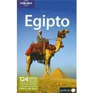 Lonely Planet Egipto / Egypt, 9788408091349
