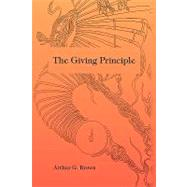 The Giving Principle, 9781441551351  