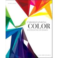 Understanding Color : An Introduction for Designers,9780470381359