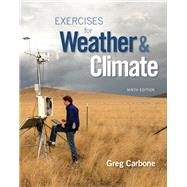 Exercises for Weather & Climate