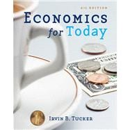 Economics for Today,9780324591361
