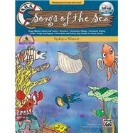 S. O. S. Songs of the Sea, 9780739051368  