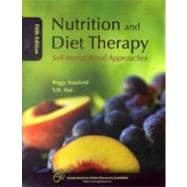 Nutrition and Diet Therapy : Self-Instructional Approaches