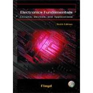 Electronics Fundamentals: Circuits, Devices, and Applications,9780131111387