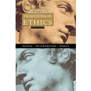 Great Traditions in Ethics (9th)