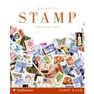 Guide To Stamp Collecting, 9780061341397