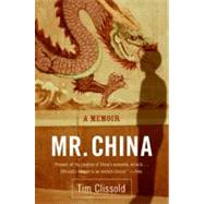 Mr. China : A Memoir, 9780060761400