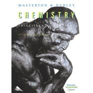 Chemistry: Principles And Reactions (Updated 5th Edition, with CD-Rom & GenChem Now),9780495011408
