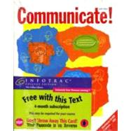 Communicate With Infotrac
