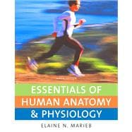 Essentials of Human Anatomy and Physiology Value Package (includes Essentials of Human Anatomy and Physiology Laboratory Manual),9780321571434