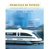 Principles Of Physics: A Calculus-Based Text w/ Physics Now