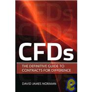 CFDs : The Definitive Guide to Trading Contracts for Differe..., 9781905641437