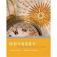 Odyssey : From Paragraph to Essay (with MyWritingLab Student Access Code Card)