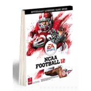 NCAA Football 12, 9780307891440