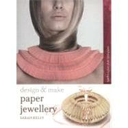 Paper Jewellery, 9781408131442