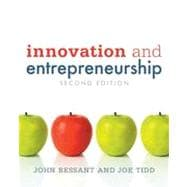 Innovation and Entrepreneurship,  2nd Edition,9780470711446