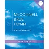 Economics, Brief Edition,9780073511467