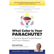 What Color Is Your Parachute? 2013,9781607741473