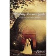 Bravo! 2010 Wedding Resource Guide, 9781884471483  