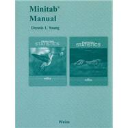 Minitab Manual for Introductory Statistics and Elementary St..., 9780321691484