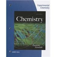 Lab Manual for Zumdahl/Zumdahl's Chemistry, 9th