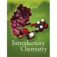Introductory Chemistry : Concepts and Connections,9780132321488