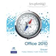 Exploring Microsoft Office 2010 Plus,9780135091494