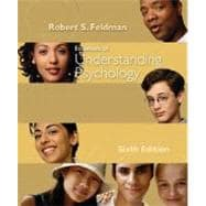 Essentials of Understanding Psychology with PsychInteractive CD-ROM v 2. 0 and PowerWeb,9780073221496