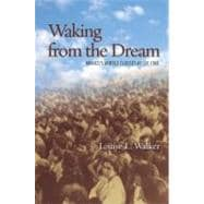 Waking from the Dream : Mexico's Middle Classes After 1968,9780804781510