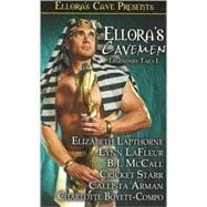 Ellora's Caveman : Legendary Tails I, 9781419951510