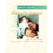 Human Development 7e Update w/CD,9780072831511