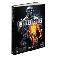 Battlefield 3 Collector's Edition,9780307891518