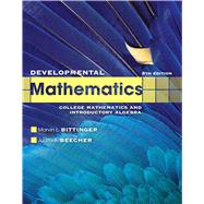 Developmental Mathematics,9780321731531