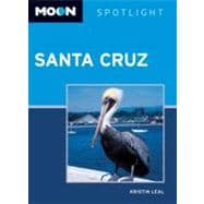 Moon Spotlight Santa Cruz, 9781612381541