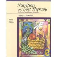 Nutrition and Diet Therapy : Self-Instructional Modules