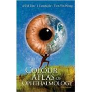 Colour Atlas of Ophthalmology (5th Ed), 9789812771544