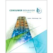Consumer Behavior with DDB Life Style StudyTM Data Disk,9780073261546