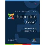 The Official Joomla! Book,9780321821546